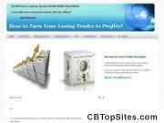 How To Turn Your Losing Trades to Profits?