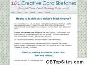 Creative Card Sketches