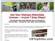 The Expats Guide To Getting A Vietnamese Motorcycle Licence