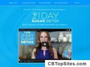 The 21 Day Sugar Detox By Diane Sanfilippo