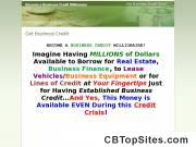Secrets To Building Business Credit In 90 Days!