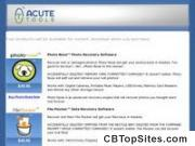 ① Data Recovery Software :: Recover Deleted Files & Photos ①