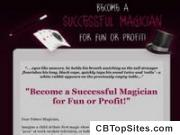 How To Become a Successful Magician