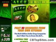 Aloe - Your Miracle Doctor