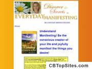 Everyday Manifesting - Finding Joy Throu.