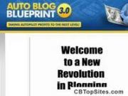 Auto Blog Blueprint X - Blogging On Auto In 2015
