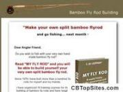 How To Make A Bamboo Fly Fishing Rod - Complete Guide