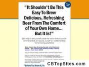 Home Beer Brewing Secrets