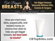 Get Bigger Breasts