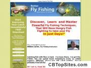 Learn Powerful Fly Fishing Tactics