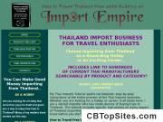 Travel Thailand Free - Thai Imports Tutorial