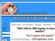 Real Fast Book Marketing - Affiliate Tools