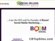 Social Selling Made Simple Inner Circle – Core Business and Social Media Strategies, Support, And Accountability To Grow Your Business!