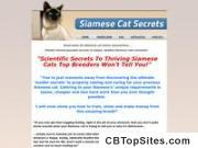 Ultimate Siamese Cat Secrets