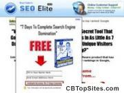 Seo Elite: New Seo Software!