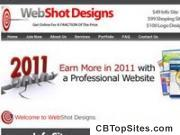 Home - WebShot Designs