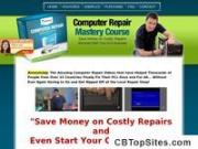 Computer Repair Home Study Course