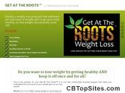 Get At The Roots 12-week Weight Loss Program