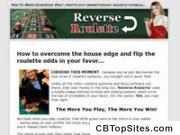 Reverse Roulette System
