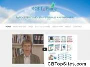 Cbt4panic - Cbt Is The Worlds No. 1 Treatment For Panic & Anxiety