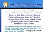 Premier Hockey Training
