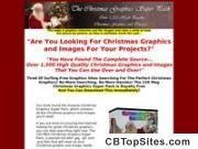 The Christmas Graphics Super Pack