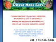 Discus Made Easy