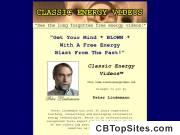 Classic Energy Videos - Free Energy Videos You Haven't Seen!