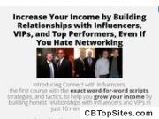 Connect With Influencers Course