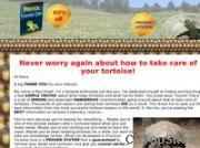 Practical Tortoise Care | Get your copy now