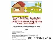 Chicken Coop Plans: 16 Easy-to-Follow Chicken Coop Plans
