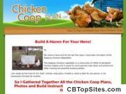Chicken Coop Plan Collection