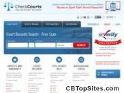 CheckCourts - Free Court Records Scan - Find Court Records, Sex Offenders, Arrest and Warrants