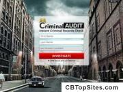 Criminal Audit Home