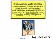 Child Custody Strategies-deluxe Package For Men