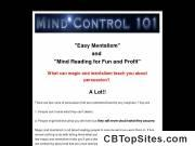Mind Control Audio Trainings. Become The Master Of Mind Control.