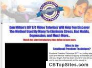 EFT Video Tutorials - Learn The Emotional Freedom Technique