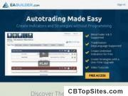 EA Builder - Create indicators and strategies for MetaTrader 4 & 5 and TradeStation