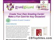 Ecard Wizard Greeting Card Software
