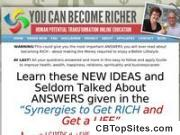 You Can Become Richer with YOUCAN Life Coach