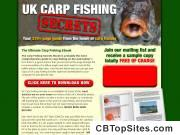 Carp Fishing Secrets.