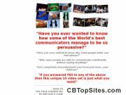 Body Language - Secrets Of Master Communicators