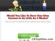 Animation Trainer - Make Your Own Cartoons