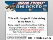 Arm Pump Unlocked - Motocross Arm Pump Solution! For Dirt Bike Riders