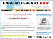 Success with Stories - English Fluency Now