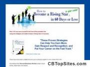 How To Become A Rising Star In Your Career In 60 Days Or Less!
