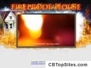 My Fireproof House