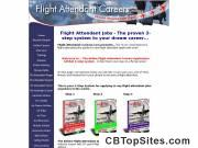 Flight Attendant Jobs information and assistance