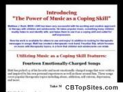 Power Of Music As A Coping Skill