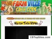 Brand New! Farmville Cash Code